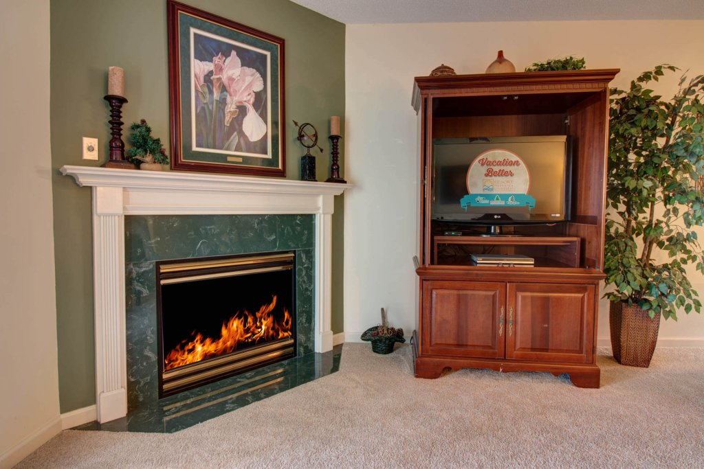 Photo of a Pigeon Forge Condo named Whispering Pines 214 - This is the twenty-first photo in the set.