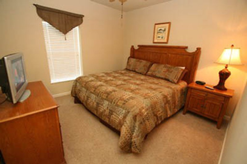 Photo of a Pigeon Forge Condo named Cedar Lodge 605 - This is the sixteenth photo in the set.