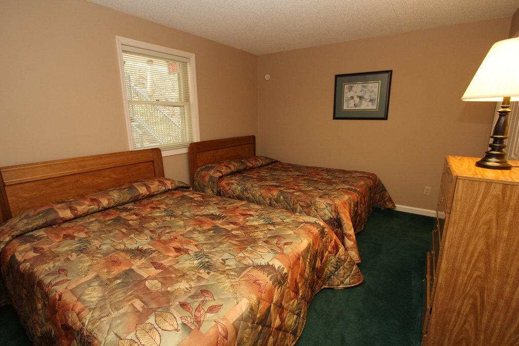 Photo of a Gatlinburg Condo named Level One, Great River View - 102 - This is the tenth photo in the set.