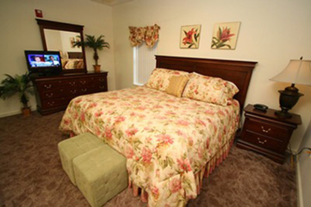 Photo of a Pigeon Forge Condo named Whispering Pines 614 - This is the sixth photo in the set.