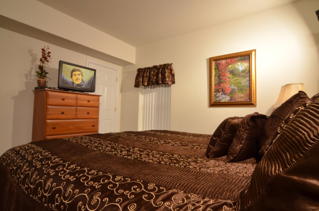 Photo of a Pigeon Forge Condo named Whispering Pines 523 - This is the twelfth photo in the set.