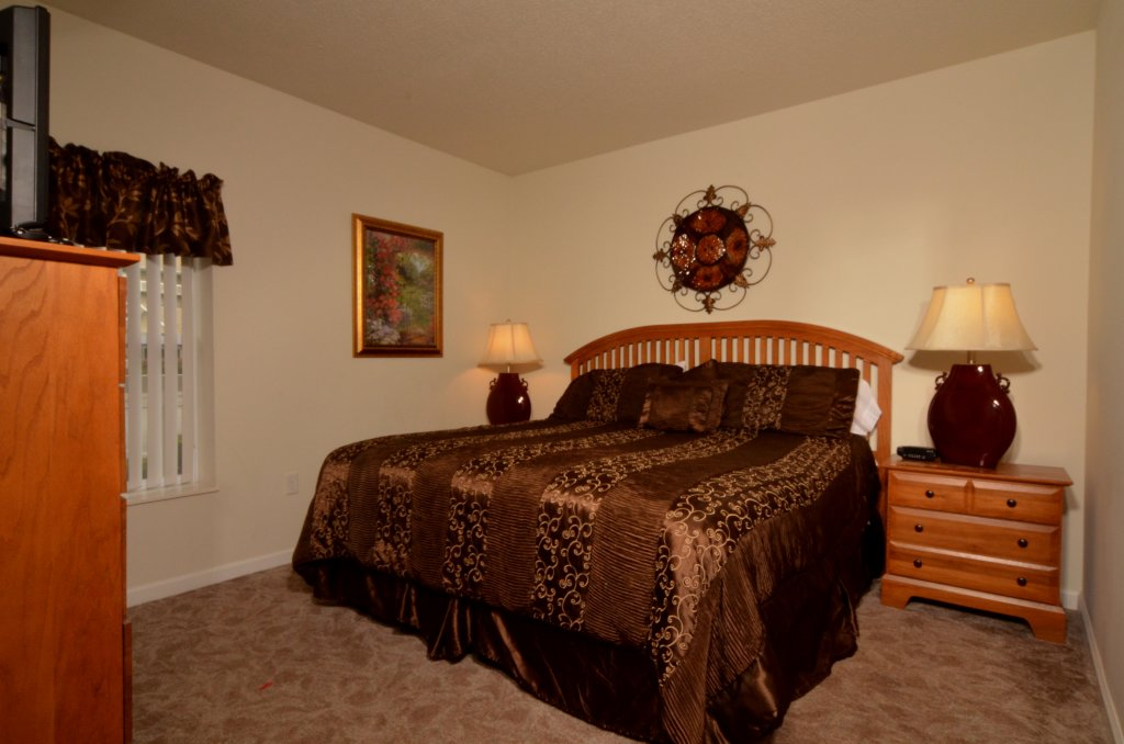 Photo of a Pigeon Forge Condo named Whispering Pines 523 - This is the eleventh photo in the set.