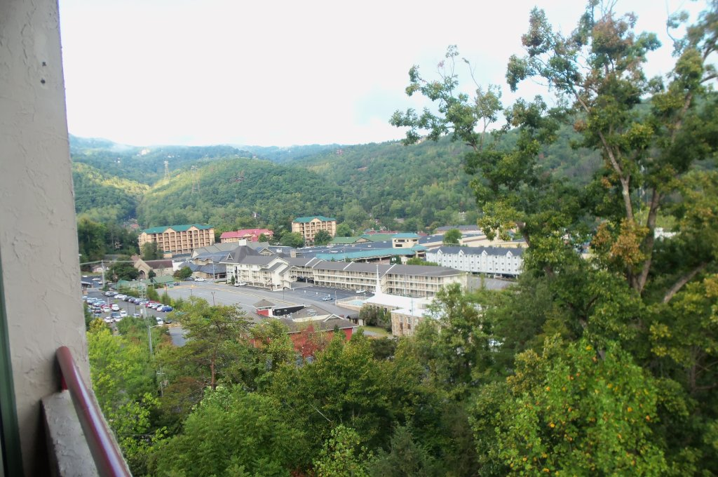 Photo of a Gatlinburg Condo named 602 - This is the tenth photo in the set.
