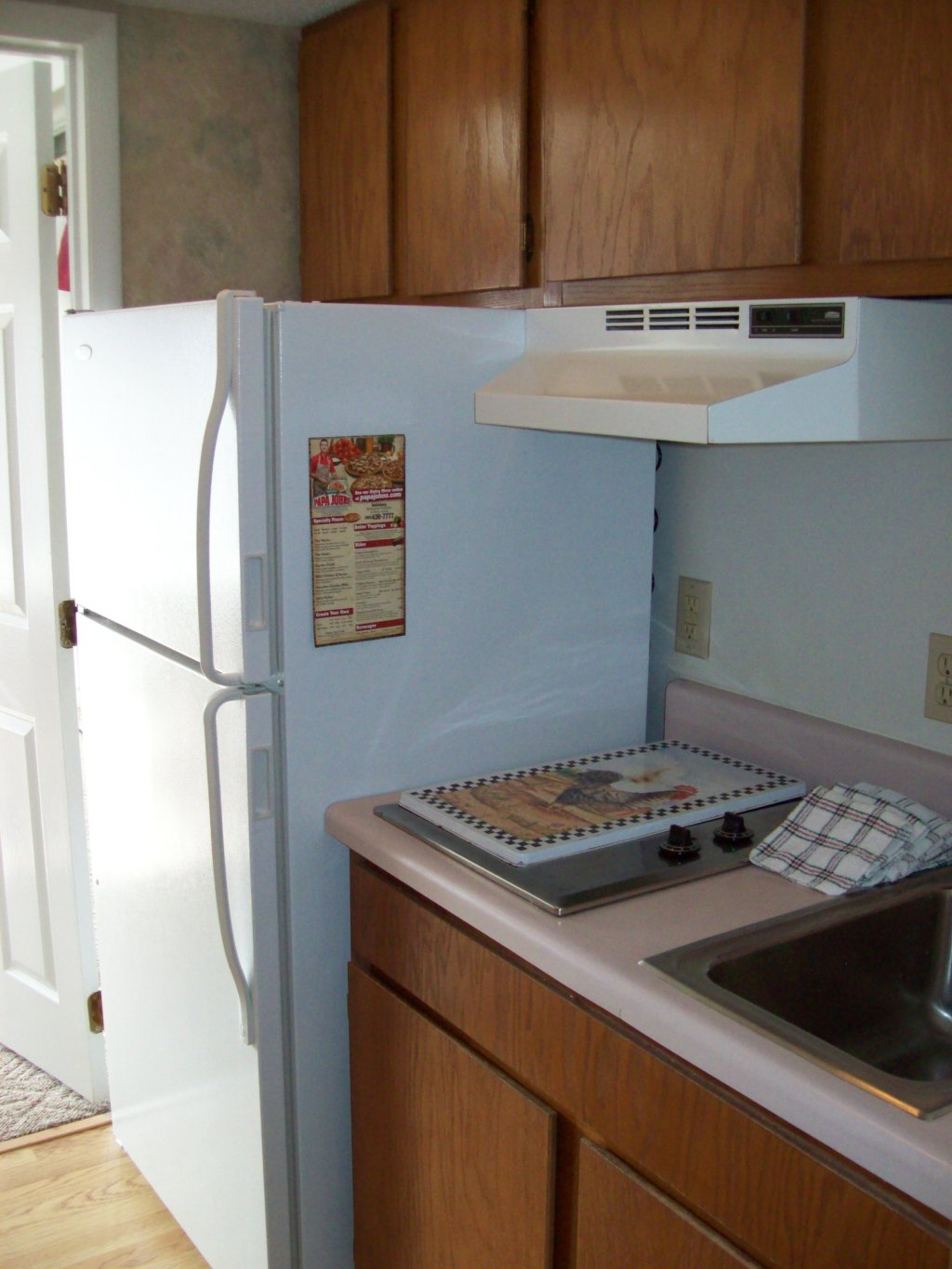 Photo of a Gatlinburg Condo named 309 - This is the seventh photo in the set.