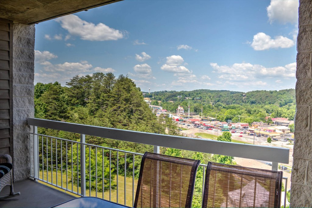 Photo of a Pigeon Forge Condo named Whispering Pines 243 - This is the sixteenth photo in the set.