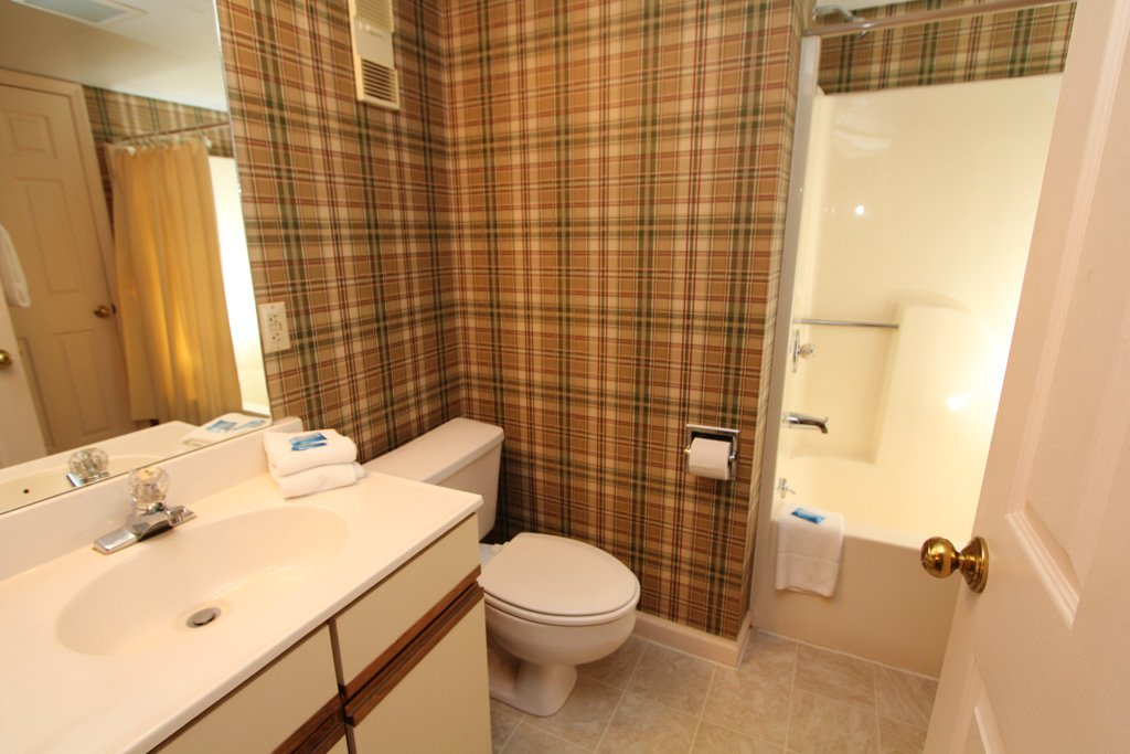Photo of a Gatlinburg Condo named Level One, Great River View - 111 - This is the twelfth photo in the set.