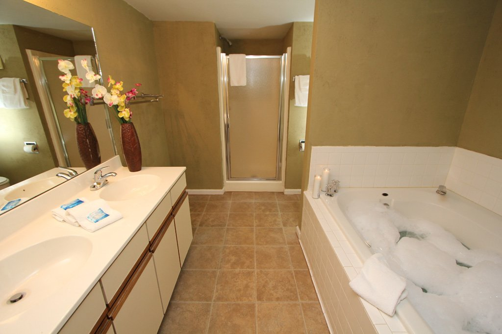 Photo of a Gatlinburg Condo named Level Two, Great River View - 206 - This is the seventh photo in the set.