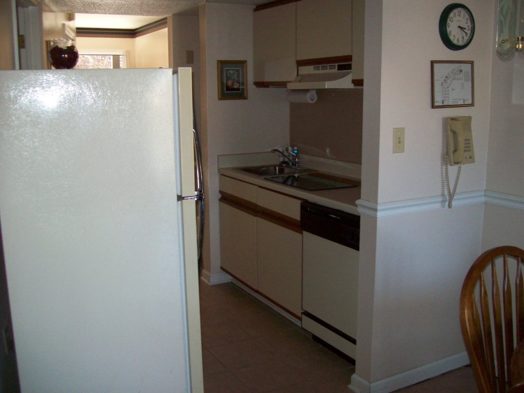 Photo of a Gatlinburg Condo named 209 - This is the ninth photo in the set.