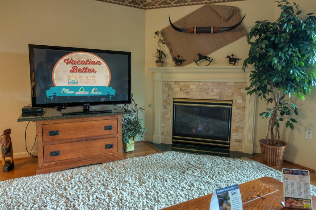 Photo of a Pigeon Forge Condo named Whispering Pines 253 - This is the first photo in the set.