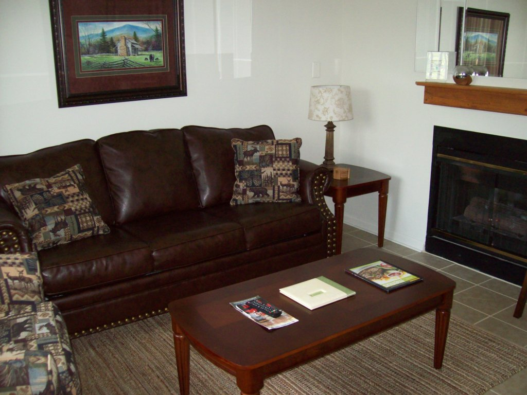 Photo of a Gatlinburg Condo named 509 - This is the first photo in the set.