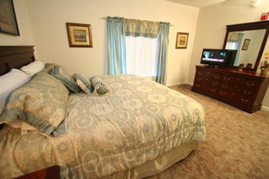 Photo of a Pigeon Forge Condo named Whispering Pines 513 - This is the eighteenth photo in the set.