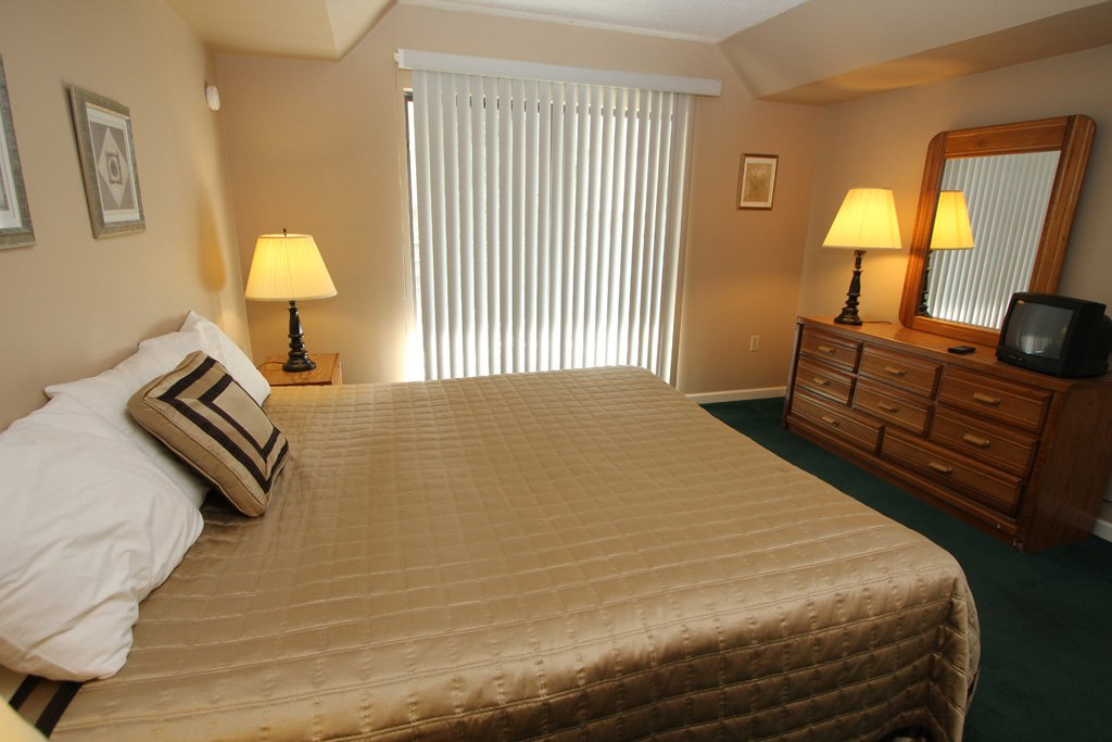 Photo of a Gatlinburg Condo named Level Three, Great River View - 302 - This is the eighth photo in the set.