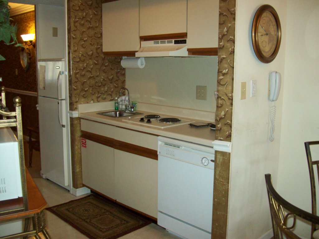 Photo of a Gatlinburg Condo named 504 - This is the second photo in the set.