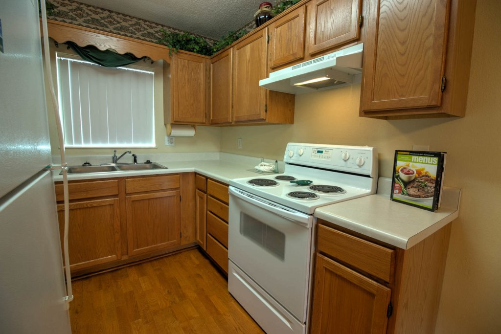 Photo of a Pigeon Forge Condo named Whispering Pines 253 - This is the twentieth photo in the set.
