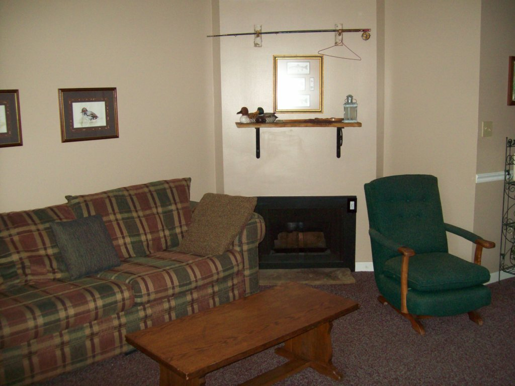 Photo of a Gatlinburg Condo named 204 - This is the second photo in the set.