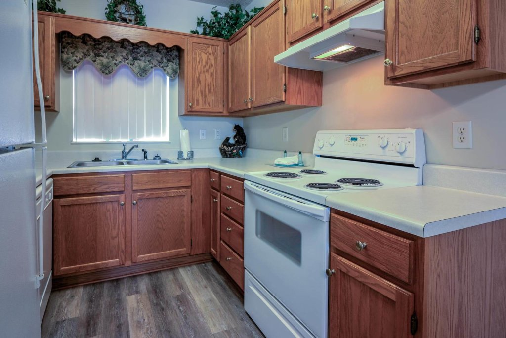 Photo of a Pigeon Forge Condo named Whispering Pines 243 - This is the twenty-second photo in the set.