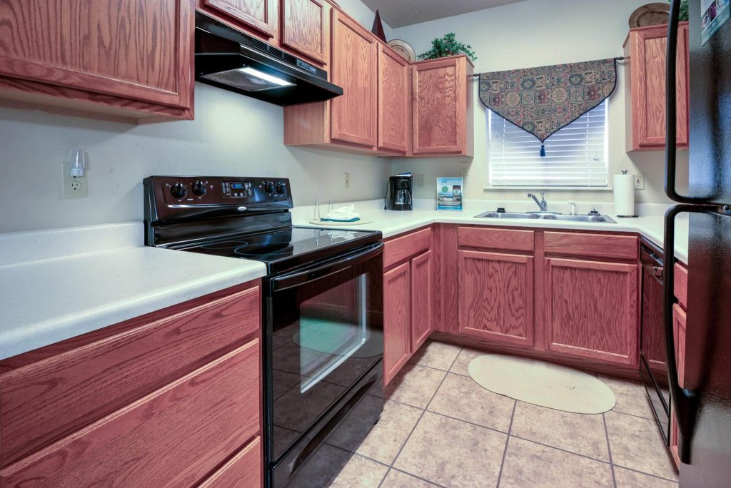 Photo of a Pigeon Forge Condo named Cedar Lodge 405 - This is the seventeenth photo in the set.