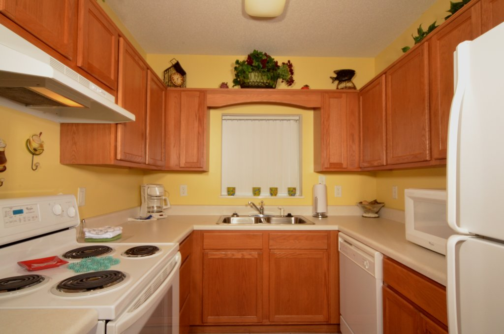 Photo of a Pigeon Forge Condo named Whispering Pines 523 - This is the eighth photo in the set.