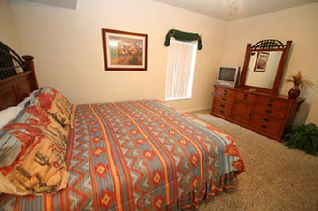 Photo of a Pigeon Forge Condo named Whispering Pines 641 - This is the sixth photo in the set.