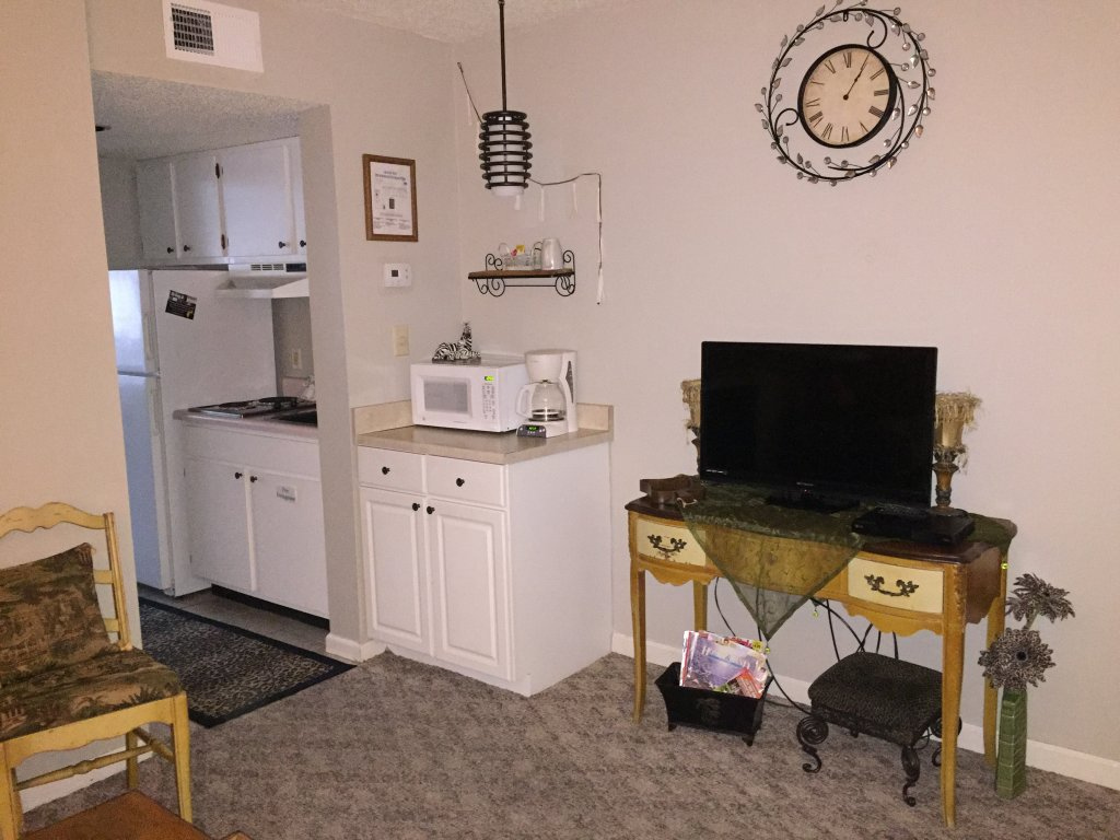 Photo of a Gatlinburg Condo named 102 - This is the third photo in the set.