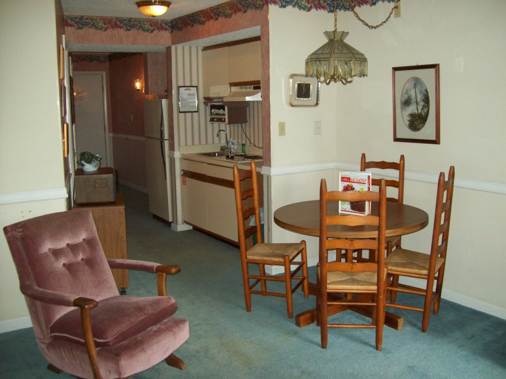 Photo of a Gatlinburg Condo named 606 - This is the ninth photo in the set.