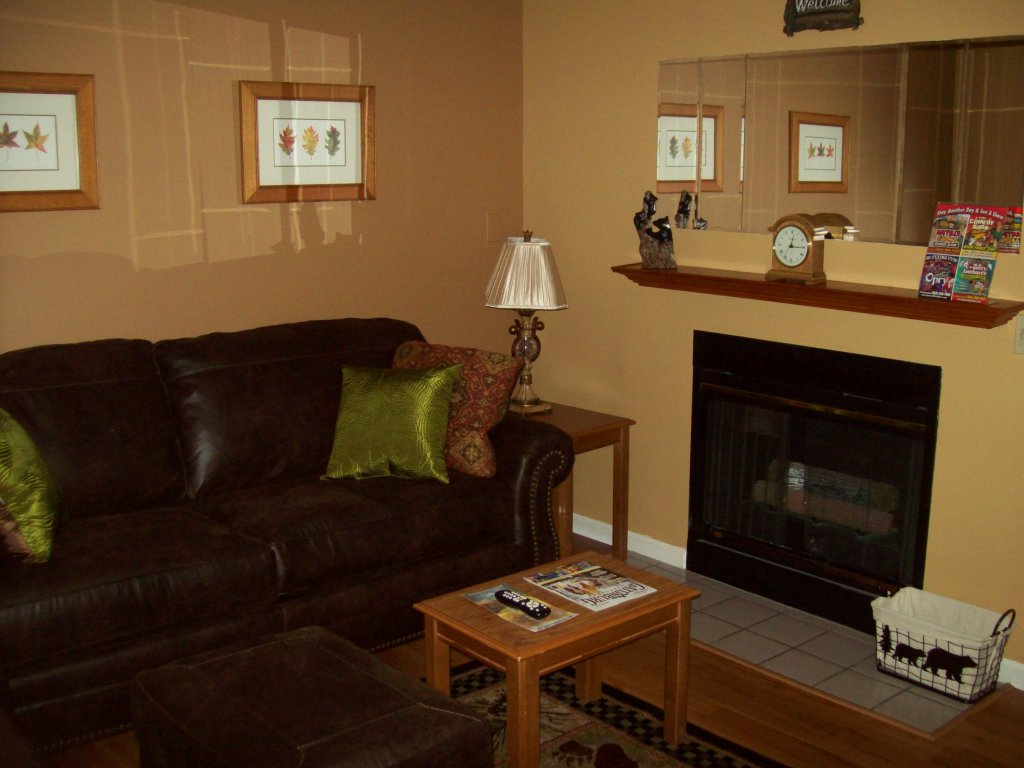 Photo of a Gatlinburg Condo named 311 - This is the first photo in the set.