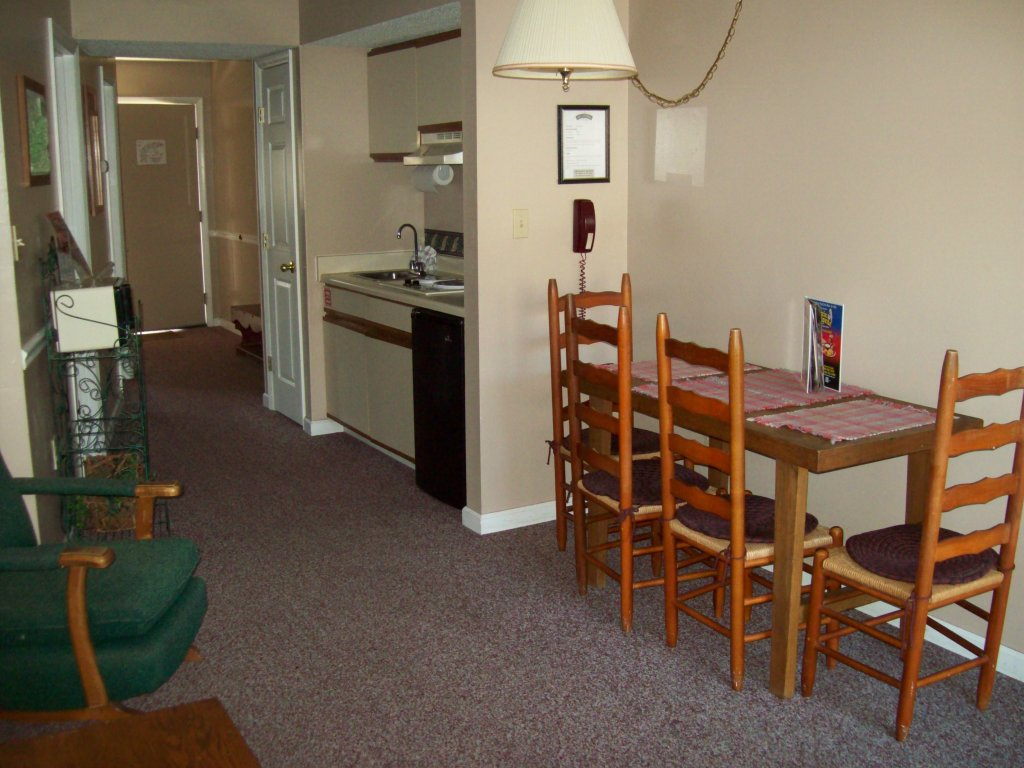 Photo of a Gatlinburg Condo named 204 - This is the first photo in the set.