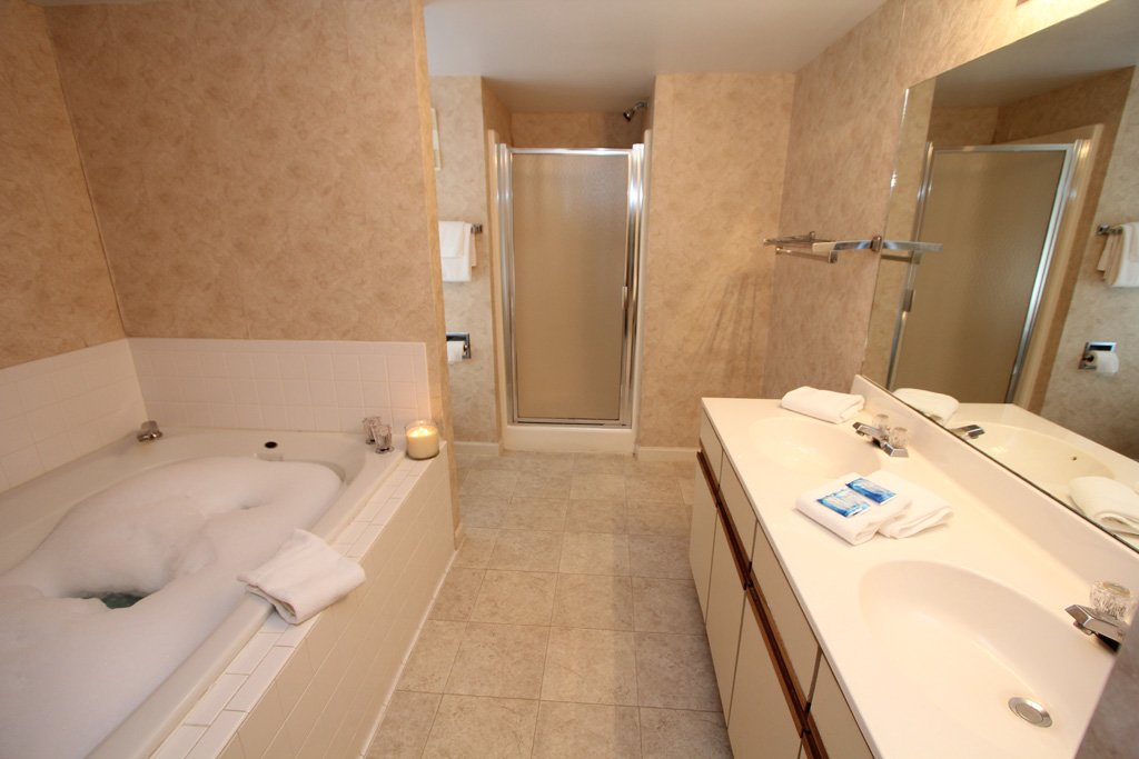 Photo of a Gatlinburg Condo named Level One, Great River View - 106 - This is the sixth photo in the set.