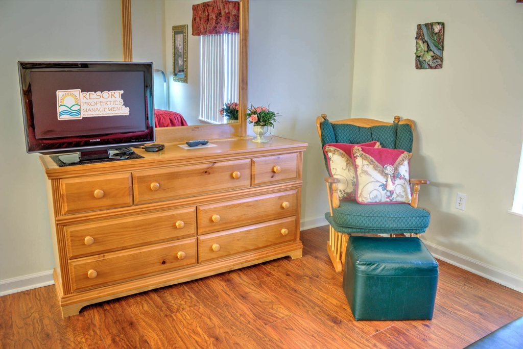 Photo of a Pigeon Forge Condo named Whispering Pines 233 - This is the twenty-second photo in the set.