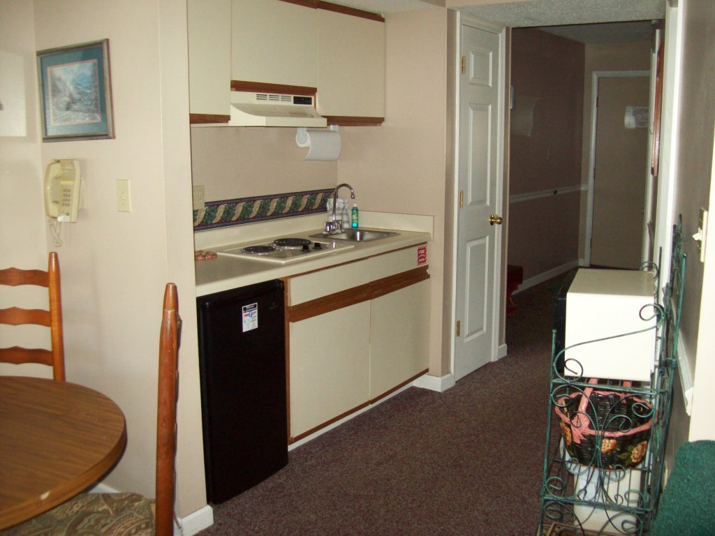 Photo of a Gatlinburg Condo named 203 - This is the second photo in the set.
