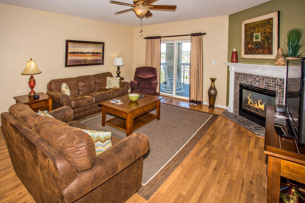 Photo of a Pigeon Forge Condo named Whispering Pines 222 - This is the thirteenth photo in the set.