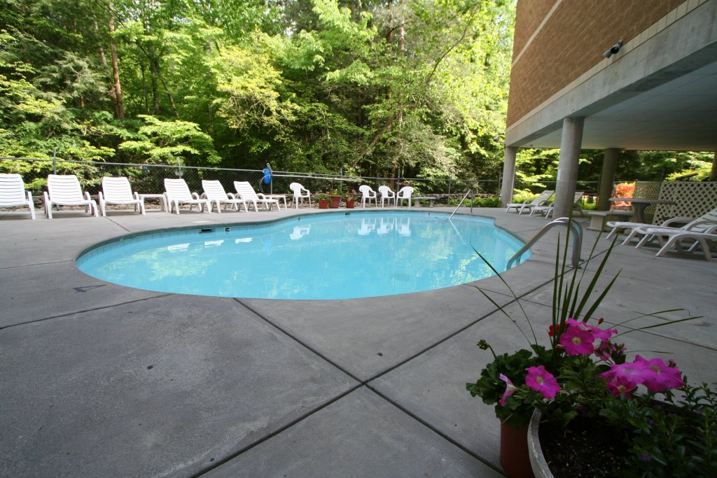 Photo of a Gatlinburg Condo named Level Two, Great River View - 206 - This is the fourteenth photo in the set.