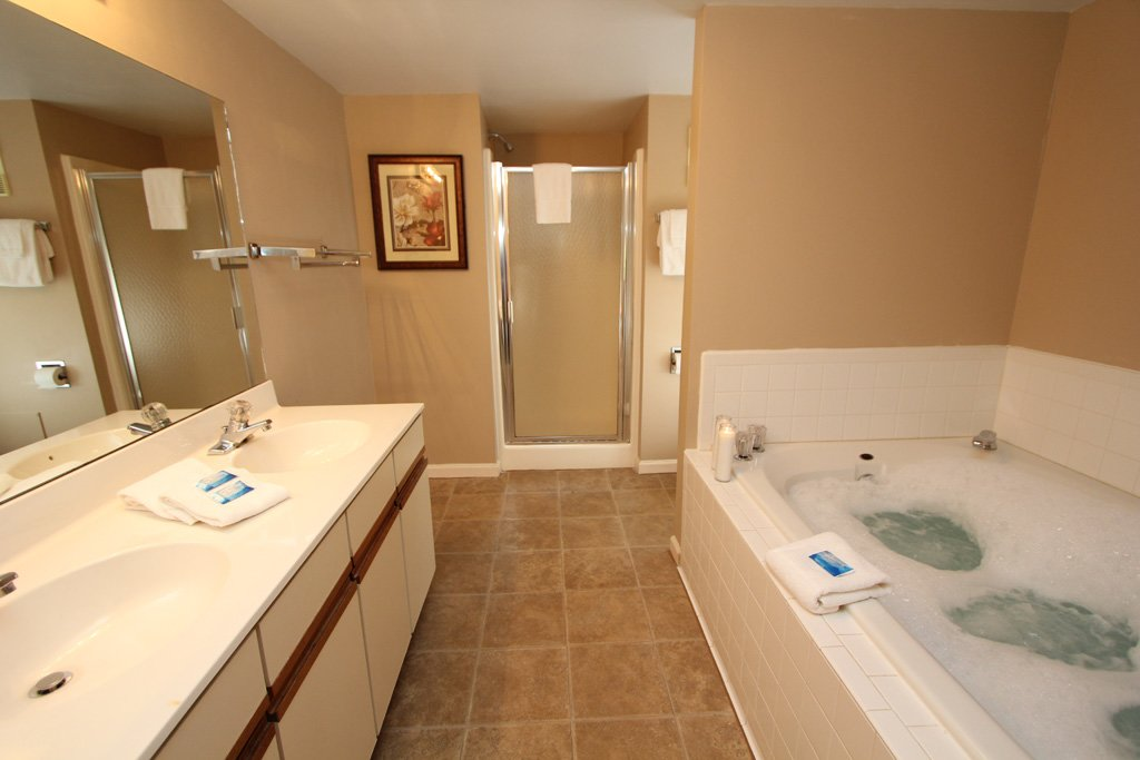 Photo of a Gatlinburg Condo named Level Three, Great River View - 307 - This is the eighth photo in the set.