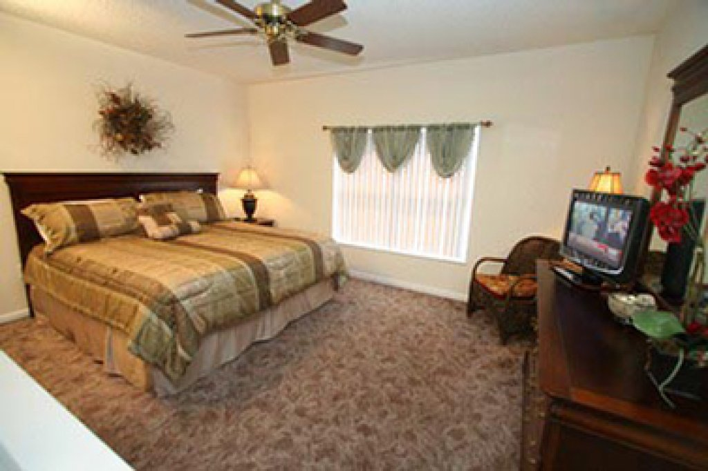 Photo of a Pigeon Forge Condo named Whispering Pines 642 - This is the sixth photo in the set.
