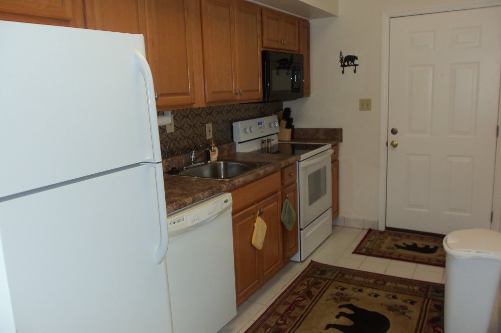 Photo of a Gatlinburg Condo named 602 - This is the fourteenth photo in the set.