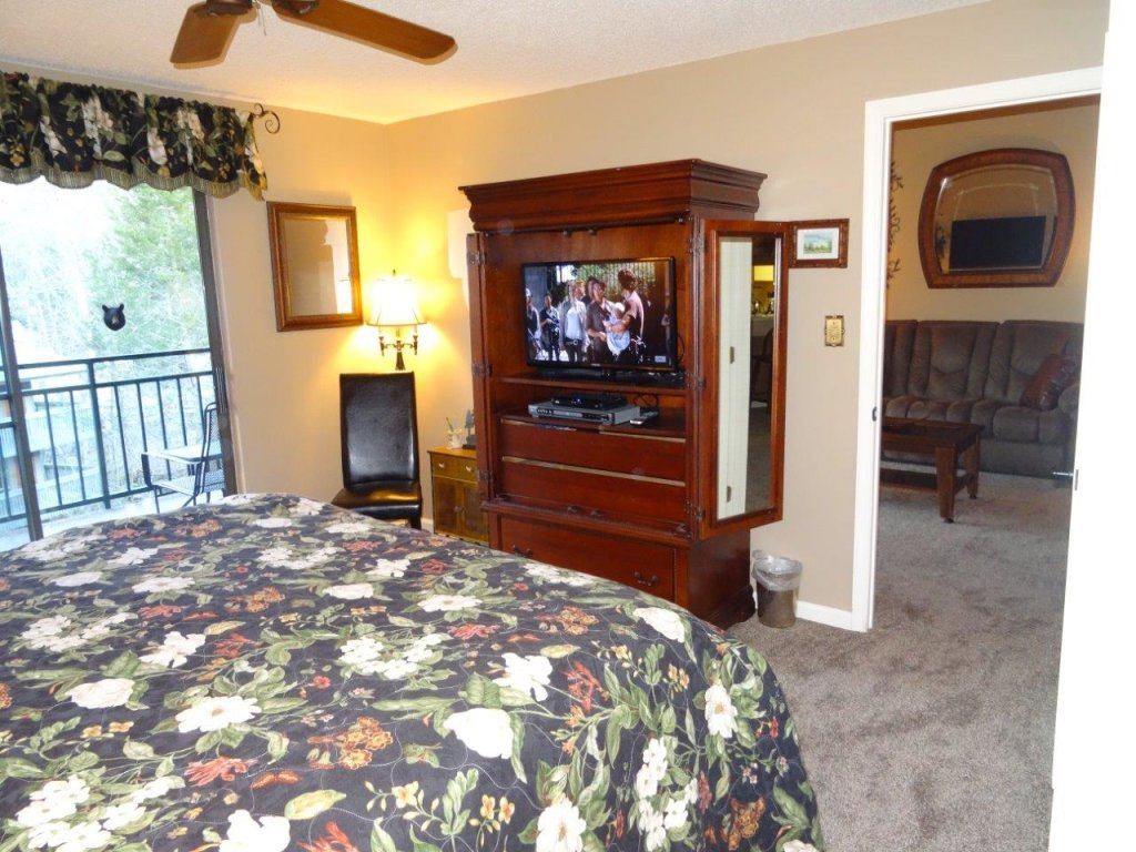 Photo of a Gatlinburg Condo named Level Four, Great River View - 404 - This is the seventh photo in the set.