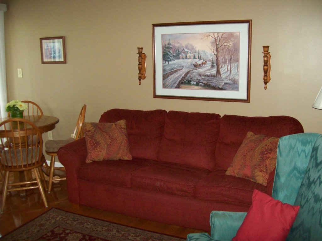 Photo of a Gatlinburg Condo named 401 - This is the sixth photo in the set.