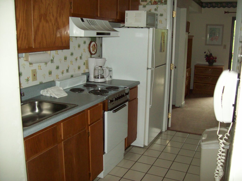 Photo of a Gatlinburg Condo named 210 - This is the seventh photo in the set.