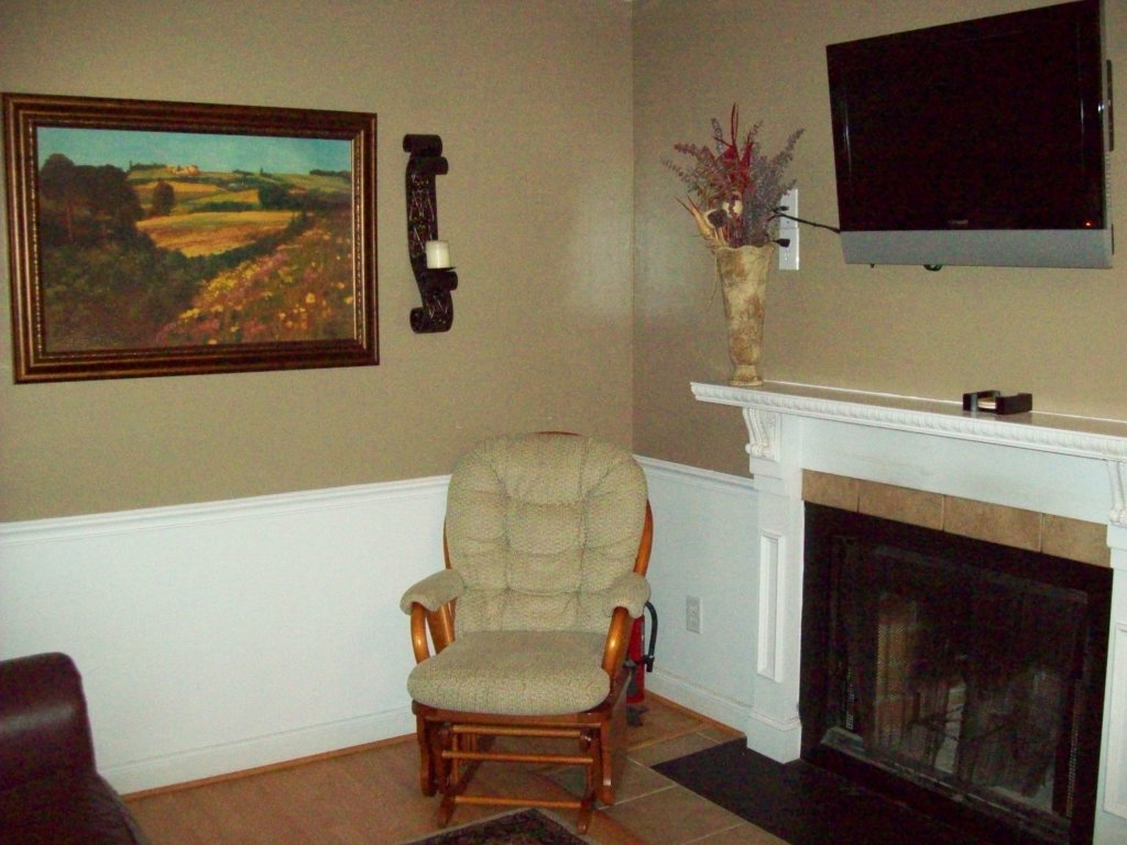 Photo of a Gatlinburg Condo named 106 - This is the first photo in the set.