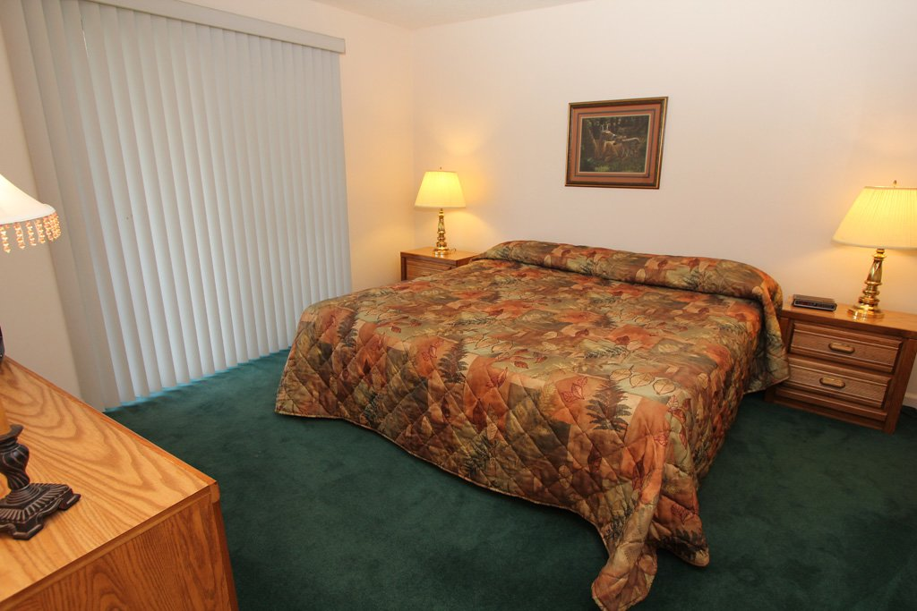 Photo of a Gatlinburg Condo named Level Four, Great River View - 403 - This is the sixth photo in the set.