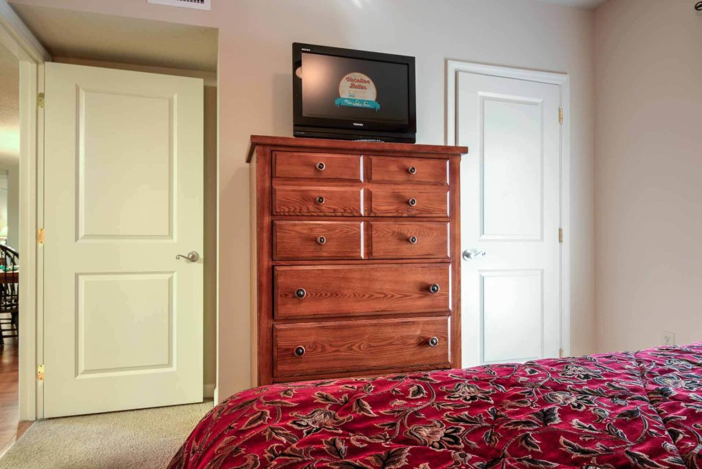Photo of a Pigeon Forge Condo named Cedar Lodge 405 - This is the twenty-second photo in the set.