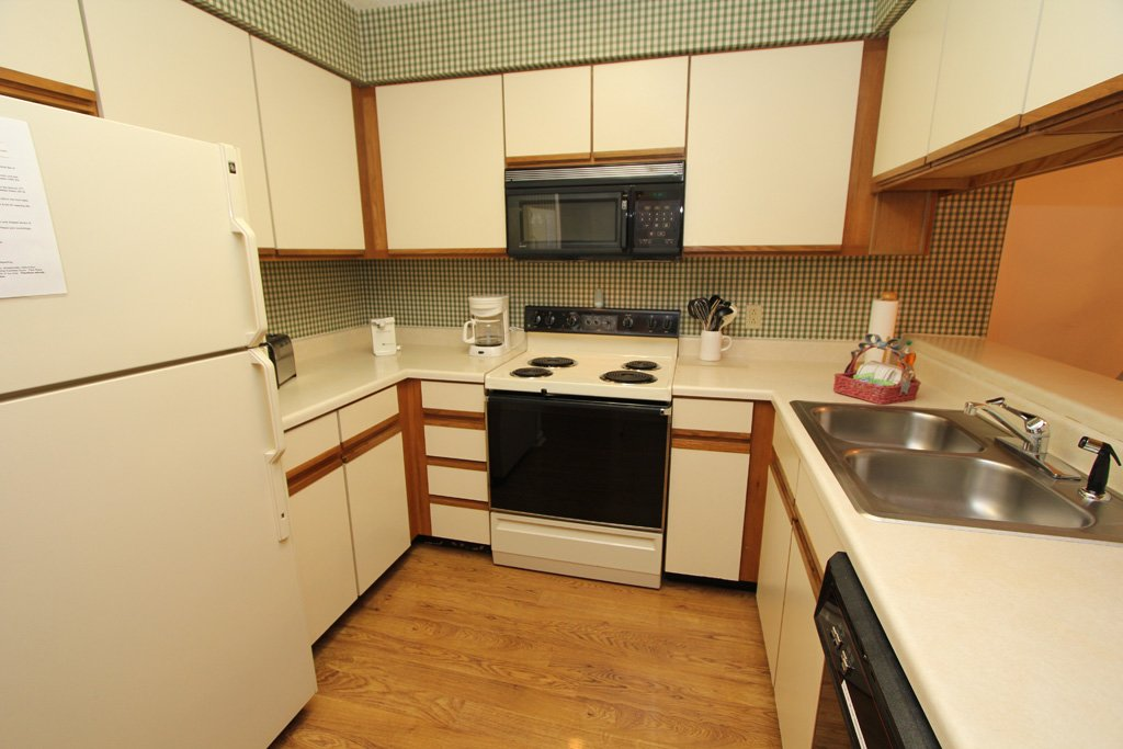 Photo of a Gatlinburg Condo named Level One, Great River View - 111 - This is the sixth photo in the set.