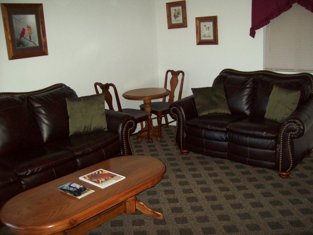 Photo of a Gatlinburg Condo named 601 - This is the first photo in the set.