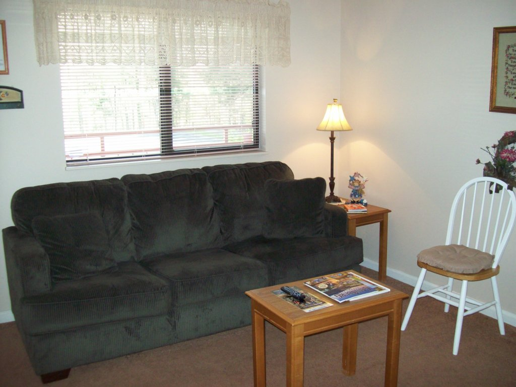 Photo of a Gatlinburg Condo named 409 - This is the fourth photo in the set.
