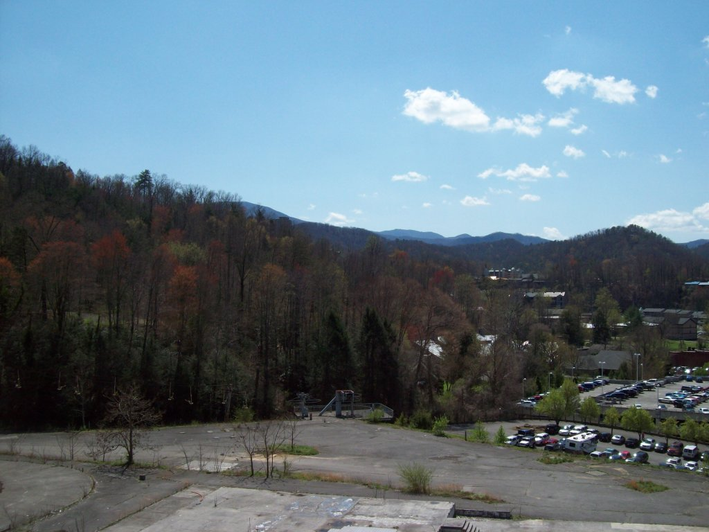 Photo of a Gatlinburg Condo named 402 - This is the sixth photo in the set.