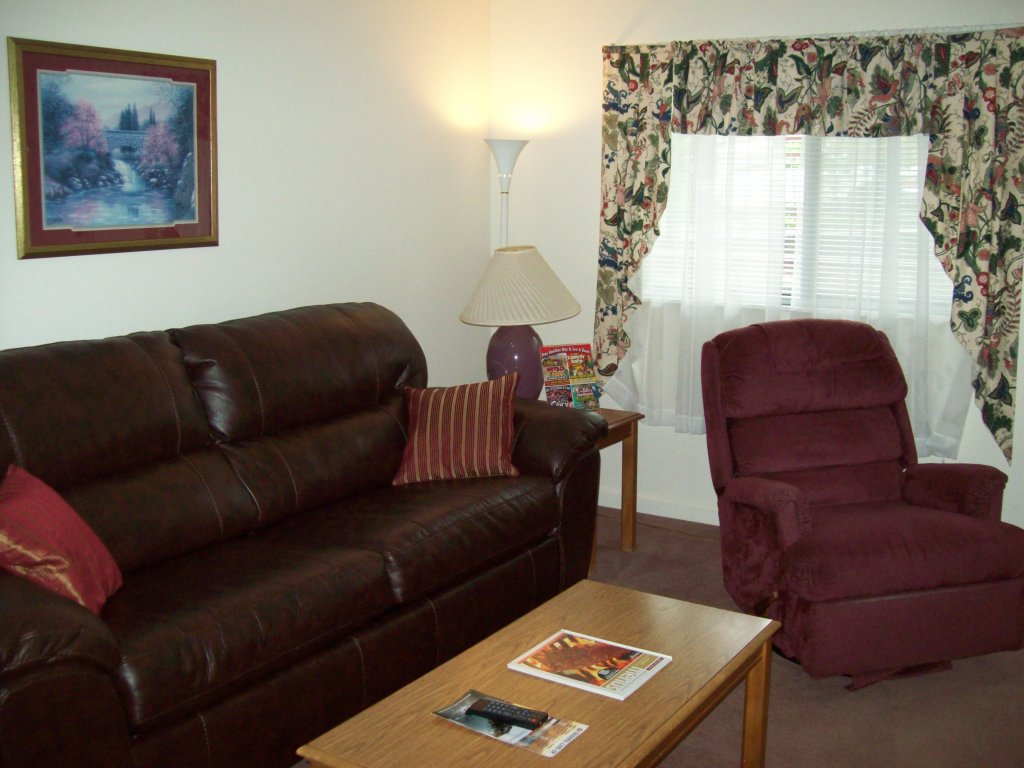Photo of a Gatlinburg Condo named 210 - This is the fifth photo in the set.