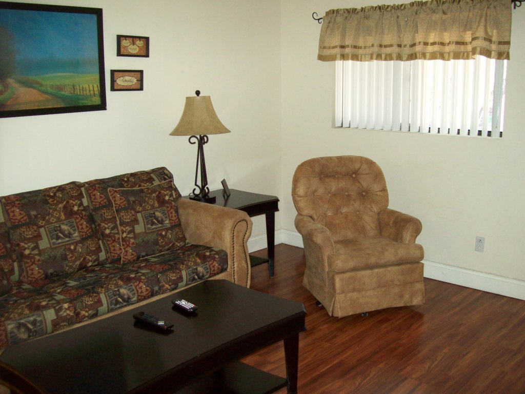 Photo of a Gatlinburg Condo named 305 - This is the fifth photo in the set.