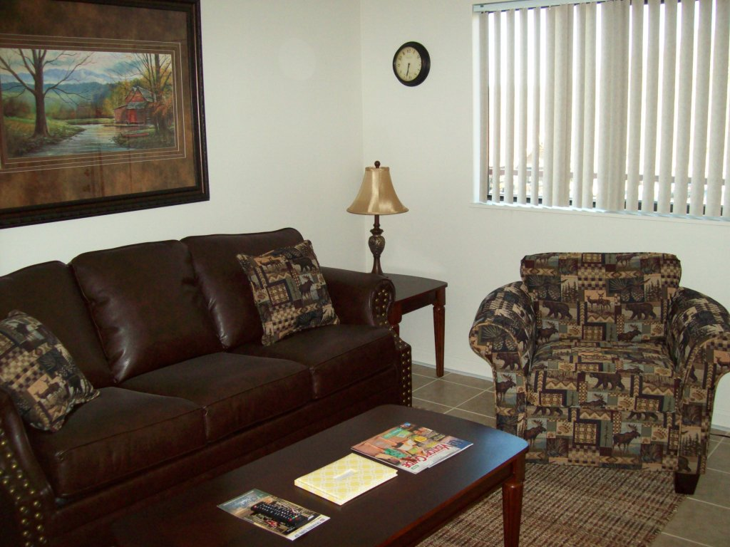 Photo of a Gatlinburg Condo named 406 - This is the fourth photo in the set.
