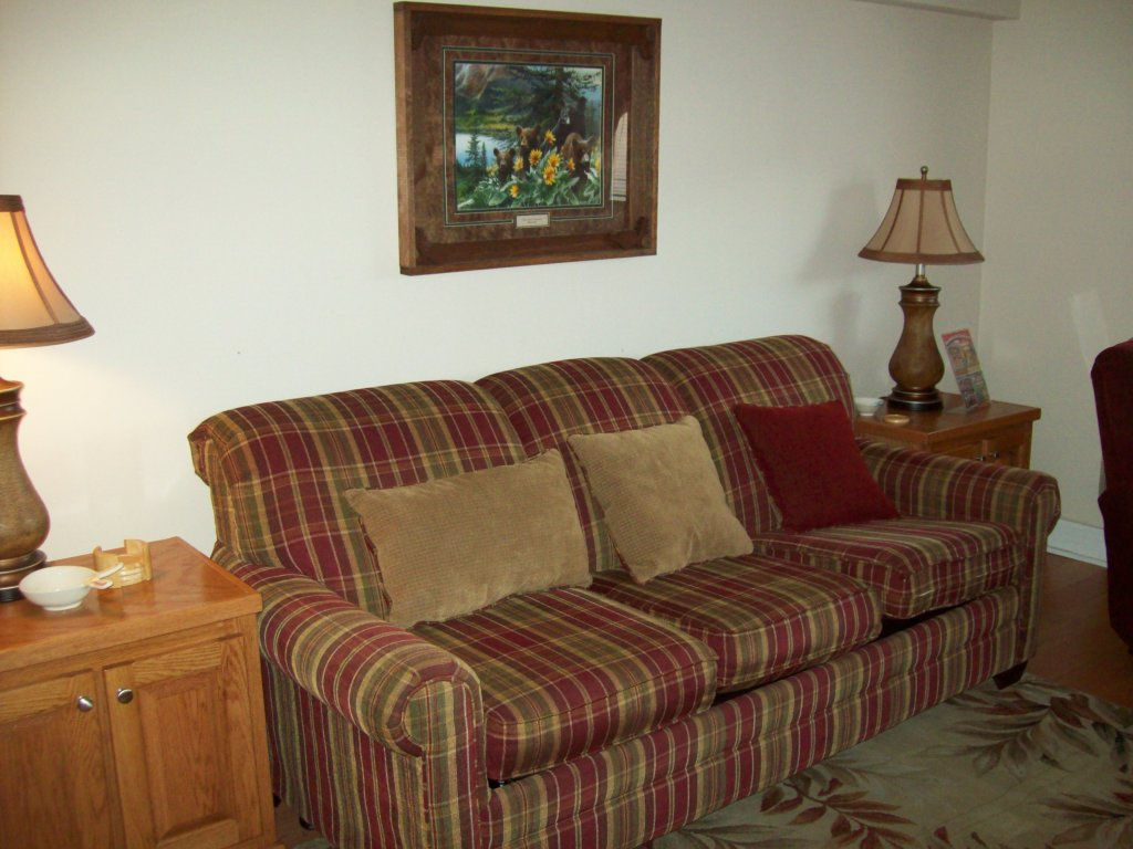 Photo of a Gatlinburg Condo named 409 - This is the eighth photo in the set.