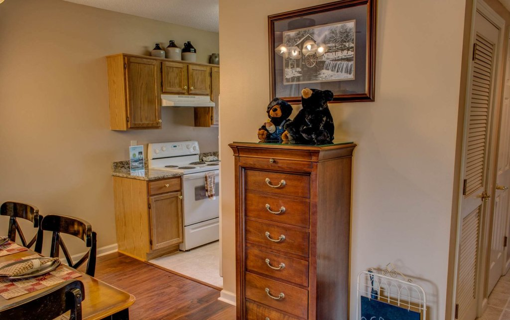 Photo of a Pigeon Forge Condo named Whispering Pines 444 - This is the eighteenth photo in the set.